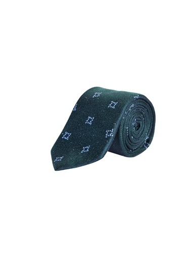 Kiğılı Kravat Yeşil
